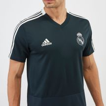 adidas Real Madrid Training Jersey, 1218378