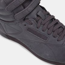 Reebok Freestyle High-Top Shoe, 1321239