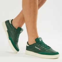 Reebok Classic Club C 85 MU Shoe Green