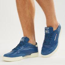 حذاء كلوب سي 85 ام يو من ريبوك