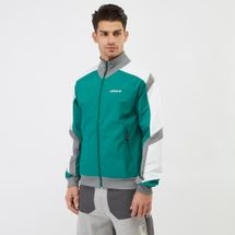 adidas Originals EQT Block Windbreak Jacket