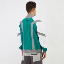 adidas Originals EQT Block Windbreak Jacket, 1219463