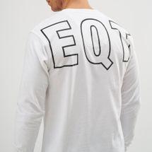 adidas Originals EQT Long Sleeve T-Shirt, 1265720