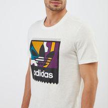 adidas Cog Logo T-Shirt, 1212789