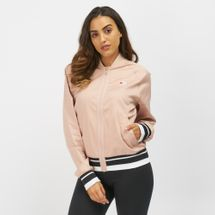 Reebok Blush Key Bomber Jacket