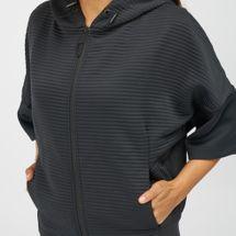 Reebok Thermowarm Deltapeak Short Sleeve Full-Zip Jacket, 1321287