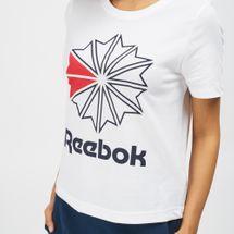 Reebok Classics Big Logo Graphic T-Shirt, 1313636