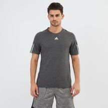 adidas ID Stadium 3-Stripes T-Shirt