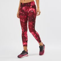 adidas Response City Magnetism 7/8 Leggings