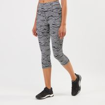 adidas Ultimate High Rise 3/4 Leggings