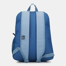 Reebok Kids' Foundation Backpack - Blue, 1320143