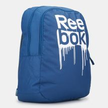 Reebok Kids' Foundation Backpack - Blue, 1320144