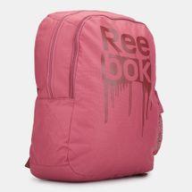 Reebok Kids' Foundation Backpack - Red, 1320148