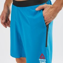 Reebok CrossFit Games Crest Speed Shorts, 1329967