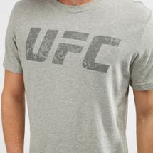 Reebok UFC Logo Gym T-Shirt, 1331917