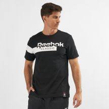 Reebok Classics Disruptive T-Shirt
