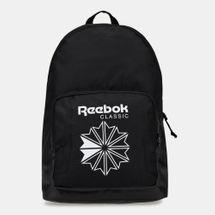 Reebok Unisex Classics Core Backpack