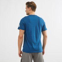 Reebok UFC Logo Gym T-Shirt, 1331939