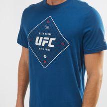 Reebok UFC Logo Gym T-Shirt, 1331941