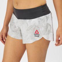 Reebok CrossFit Knit Waistband Shorts, 1321359