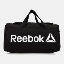 Reebok Men's Active Core Grip Duffel Bag