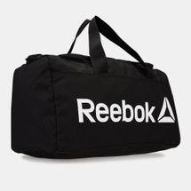 Reebok Men's Active Core Grip Duffel Bag - Black, 1610468