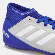 adidas Kids' Virtuso Pack X Predator 19.3 Turf Ground Football Shoes (Younger Kids), 1639525
