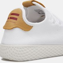 adidas Originals Women's Pharrell Williams Tennis HU Shoe, 1734940