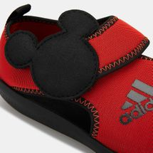 adidas Kids' AltaVenture Mickey Shoe (Younger Kids), 1516785