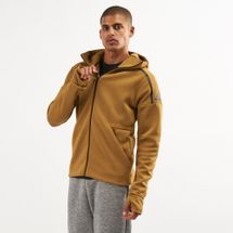 adidas Men's ZNE Fast Release Hoodie