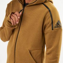 adidas Men's ZNE Fast Release Hoodie, 1459138