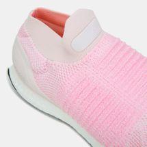 adidas Women's UltraBOOST Laceless Shoe, 1459391