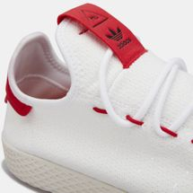 adidas Originals Men's Pharrell Williams Tennis HU Shoe, 1734935