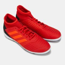 adidas Men's Initiator Pack Predator 19.3 Turf Ground Football Shoe, 1448422