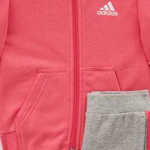 adidas Kids' Hojo Track Suit, 1274431