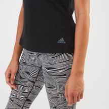 adidas Low Back T-shirt, 1234993