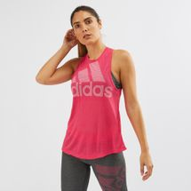 adidas Magic Logo Tank Top