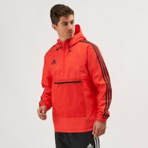 adidas Team Mode Tango Windbreaker Jacket