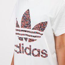 adidas Originals Active Icons Trefoil T-shirt, 1235093
