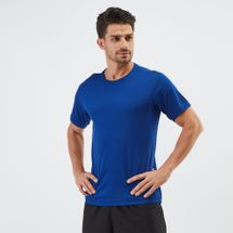 adidas FreeLift ClimaChill® T-Shirt Blue