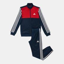 البدلة الرياضية الضيقة تيبيرو من اديداس للاطفال