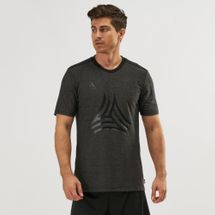 adidas Team Mode Tango Football T-Shirt