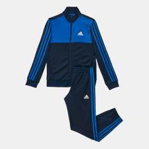 adidas Kids' Tibero Track Suit