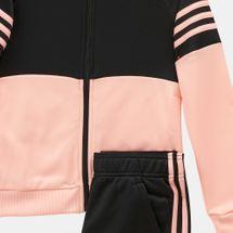 adidas Kids' Hooded Track Suit, 1283131