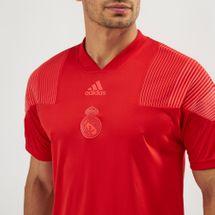adidas Real Madrid Icon Football T-Shirt, 1271565