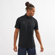 adidas Spectral Mode Tango Jacquard T-Shirt