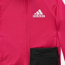 adidas Kids' Attack Track Suit, 1283142