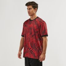 adidas Team Mode Tango Football Jersey