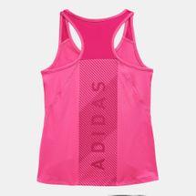 adidas Kids' Logo Tank Top (Older Kids), 1688557