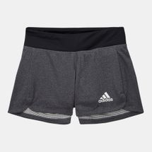 adidas Kids' Climachill Training Shorts (Older Kids)